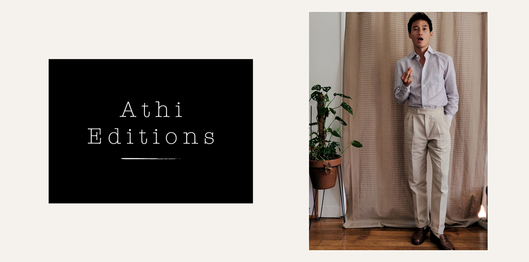Athithane Athi Editions