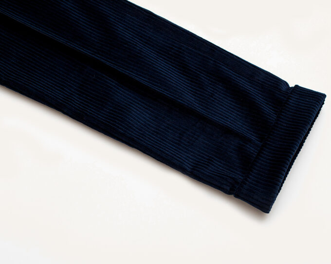 Revers bas de pantalon Athi Editions